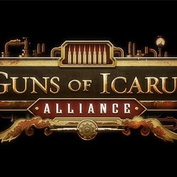 Guns of Icarus Alliance Coming to PS4 with Cross-Platforming