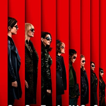 Bullock Blanchett Hathaway Rihanna and More in Oceans 8 Trailer