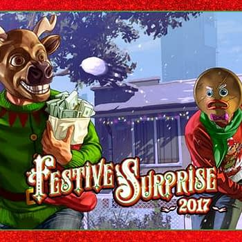 GTA Onlines Festive Surprise Adds the Ubermach Sentinel Classic and Occupy Adversary Mode