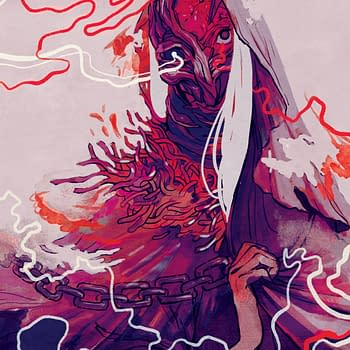 Long Lost #2 Review: Tension Abound