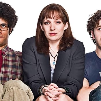 The IT Crowd Creator Graham Linehan to Pen NBC Remake
