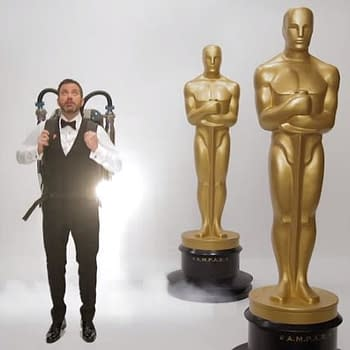 Host Jimmy Kimmel Gets His Wish in ABCs New Oscars Promo