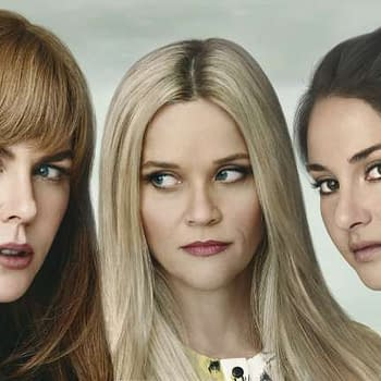 Nicole Kidman Shares First Look at Meryl Streep Filming Big Little Lies Season 2