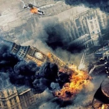 London Has Fallen Review: A Mediocre Action Thriller With Grander Asperations