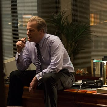 The Looming Tower Trailer: Jeff Daniels Drama Shows CIA FBI Divide