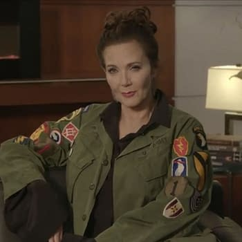 #SavePlayer1 Gets Lynda Carter to Help Save Single-Player Experience