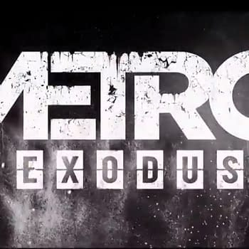 Metro Exodus Comes Out Disputing PC Pull For Future Titles