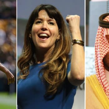 person of the year shortlist