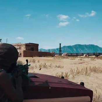 PUBG Mobile Adds Miramar Map and New Progress Mission