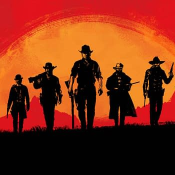 Rockstar Games Teases a Red Dead Redemption 2 Soundtrack