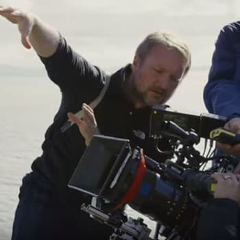 Rian Johnson Talks About the Planning Stages for His Star Wars Trilogy