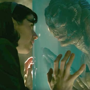 The Shape of Water Leads the Pack in Golden Globe Nominations
