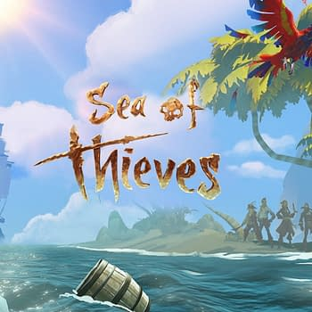 First Day Play Impressions- Rares Sea Of Thieves [Beta]