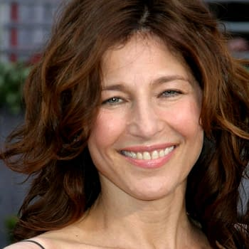 Get Outs Catherine Keener Joins Jim Carrey on Showtimes Kidding