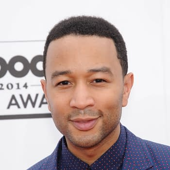 John Legend to Play Jesus in NBCs Jesus Christ Superstar Live