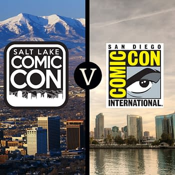 San Diego Comic-Con Wins Trademark Battle Over Salt Lake Comic Con &#8211 But is Only Awarded $20000 Damages