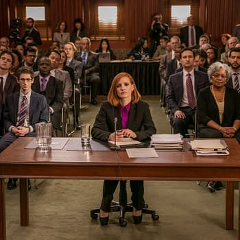 Miss Sloane Review: Finally A Gripping Political Drama