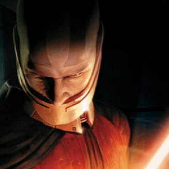 Rian Johnson Quashes Rumors That New Star Wars Trilogy is an Adaption of Knights of the Old Republic