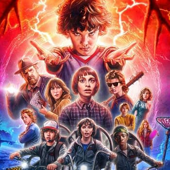 Stranger Things Gets a Prequel Novel from Netflix and Penguin Random House