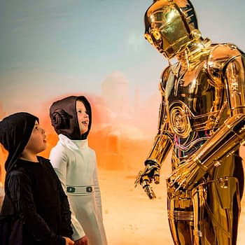 Disney's Star Wars Day at Sea Adds Exciting New Experiences for Guests of All Ages