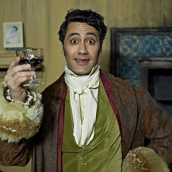 FINALLY Some What We Do in the Shadows Spinoff Details