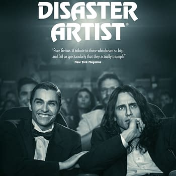 Castle Talk: Greg Sestero Talks His Journey with The Disaster Artist