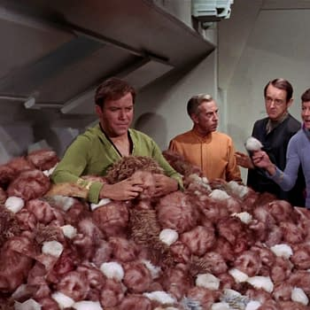 Trouble With Tribbles At 50: Writer David Gerrold Reflects