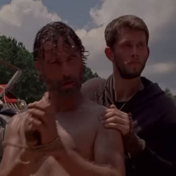 The Walking Dead Season 8 Episode 7 Recap: I Am a Small Person