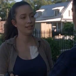 The Walking Dead Season 8, Episode 8: Tara and Rosita Go Grenades