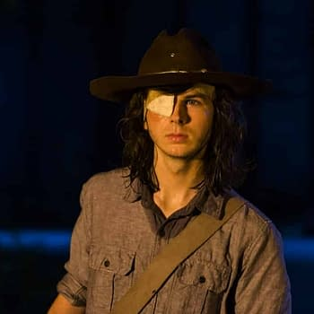 Sorry Walking Dead Fans: Carls Fate Was Set During the Summer