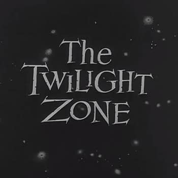 CBS All Access Books Passage to Jordan Peeles The Twilight Zone