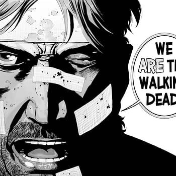 The Governments in Bad Shape in Leaked Walking Dead Season 9 Promo Image