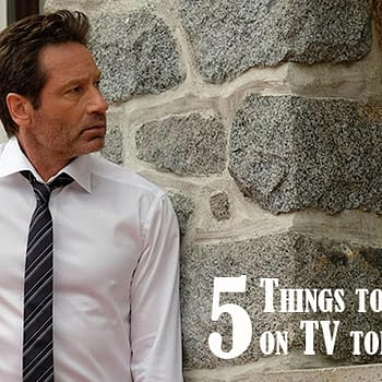 5 Things to Watch on TV Today &#8211 January 3rd 2018