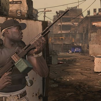 50 Cent Says He is Definitely Interested in Making a Third Game