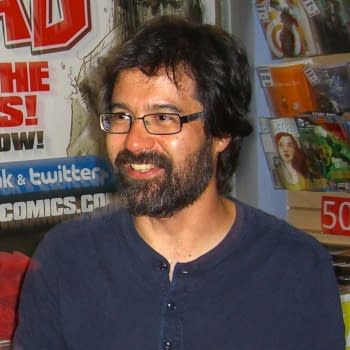 Greg Pak Wants to Change the Way We Preorder Comics