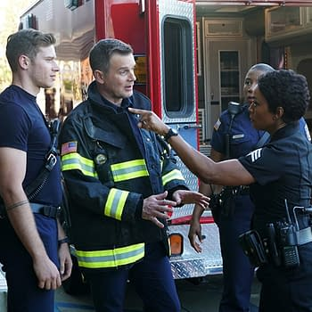 Fox Rushes to Renew Brand New Series 9-1-1