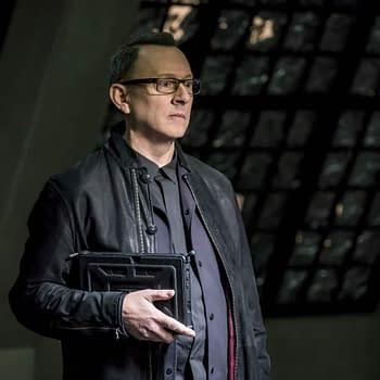 Arrow Season 5: The Team Finds How Cayden James Has Been Ahead of Them