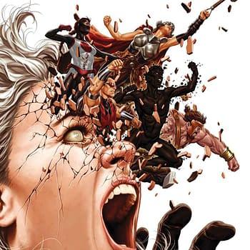 In Avengers #688&#8230 an Avenger May Die