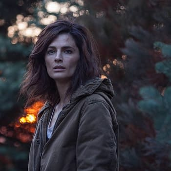 Stana Katic Opens Up About Her Untimely Exit From Castle