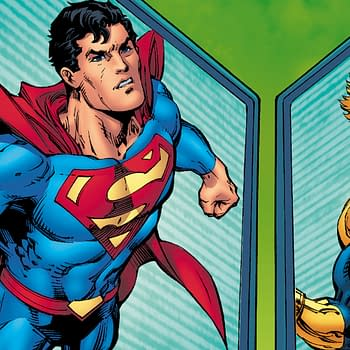 Action Comics #995 Review: On the Issue of Fathers