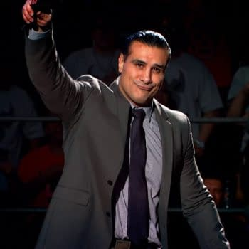 Alberto El Patron Blames Paige for All the Times He Told Off WWE and Triple H