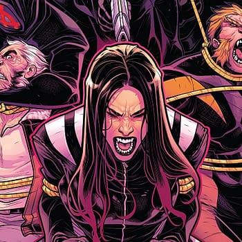 All-New Wolverine #29 Review: Contrived But Still Fun