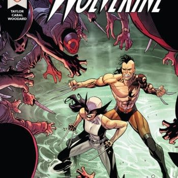 All-New Wolverine #30