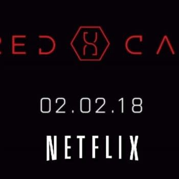 Altered Carbon: The Netflix Sci-Fi Adaptation We Needed