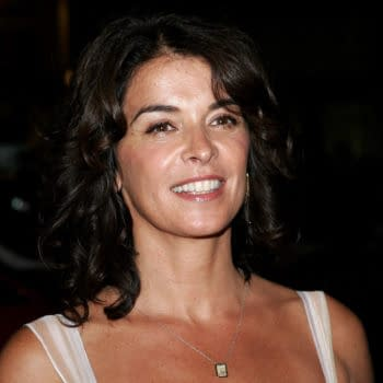 GLOW Season 2 Brings The Sopranos' Annabella Sciorra into the Ring