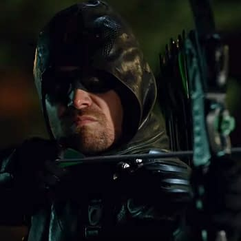 Arrow Season 6: Black Siren is Tired of People Not Killing Green Arrow