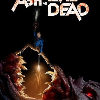 Ash vs Evil Dead Season 3 Gets a Poster and Trailer