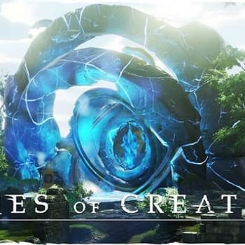Latest Ashes of Creation Trailer Shows Off the UnderRealm