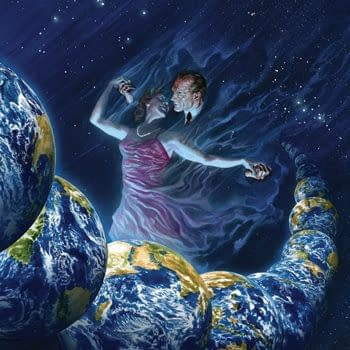 Astro City to End as a Monthly Series in April; Graphic Novels on the Way
