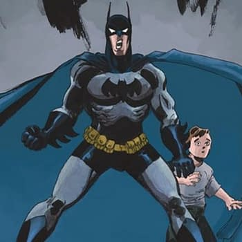 Batman #38 Review: The Wrong Kind of Influence